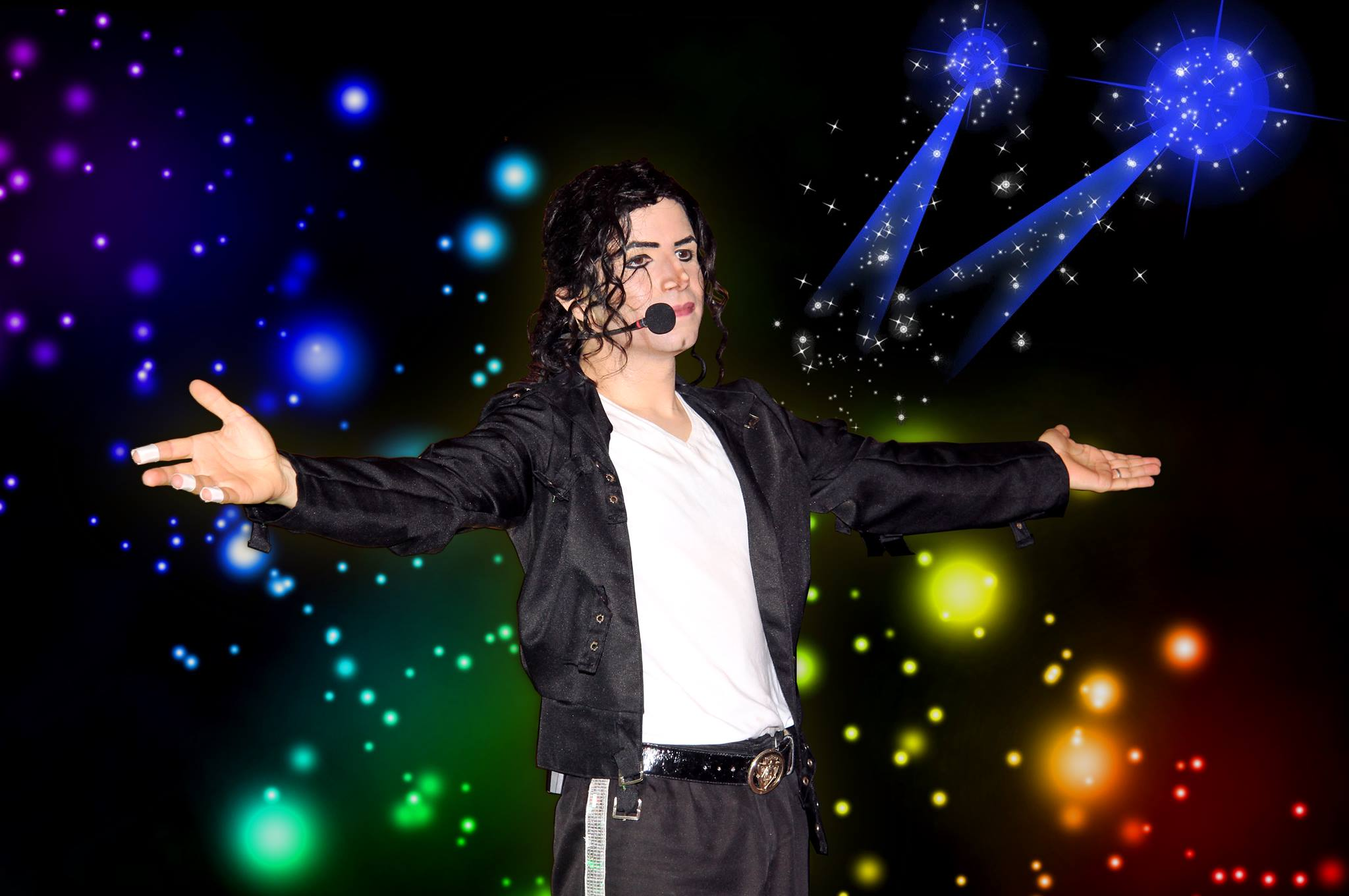 Permalink to: Michael Jackson Tribute Show